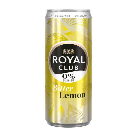 Royal Club Bitter lemon 0% product photo