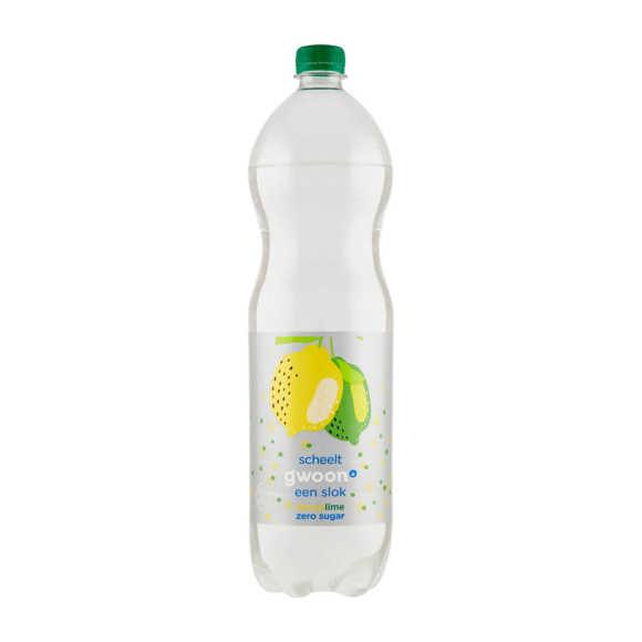 g'woon Lemon lime zero product photo