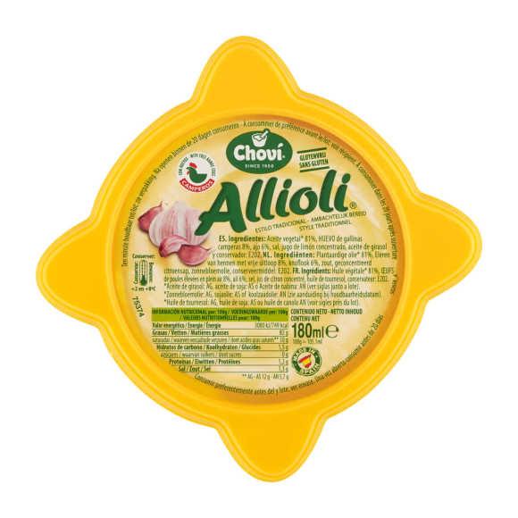 Chovi Allioli product photo