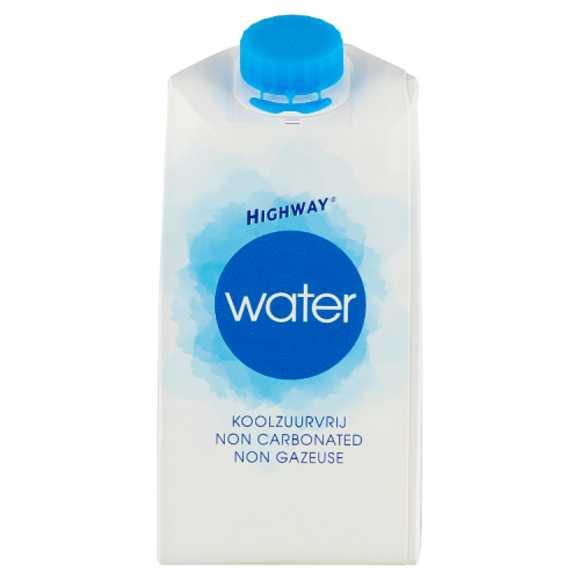 Highway Water koolzuurvrij product photo