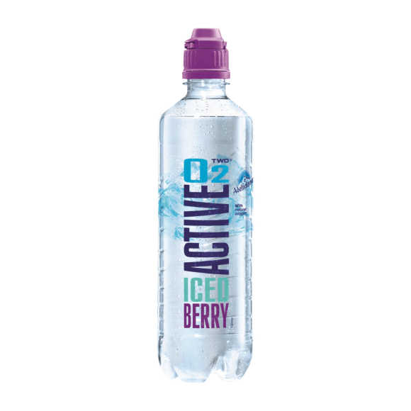 Active2 Iced berry product photo