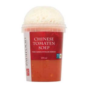 Padifood Chinese tomatensoep product photo