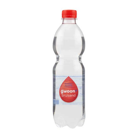 g'woon Bronwater koolzuurhoudend product photo