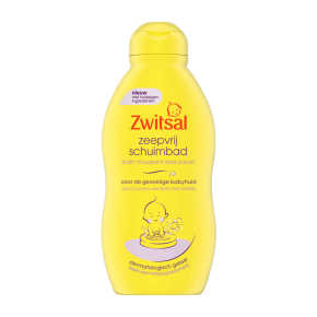 Zwitsal Schuimbad product photo