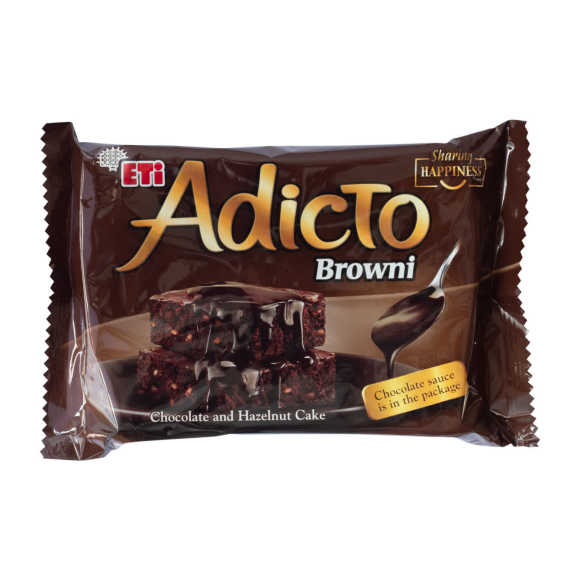 Engel Foreign Food Adicto browni classic product photo