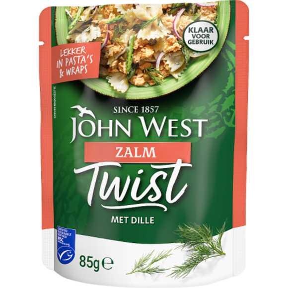 John West Zalm twist dille MSC product photo
