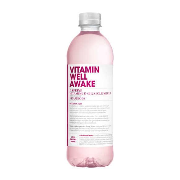 Vitamin Well Awake product photo
