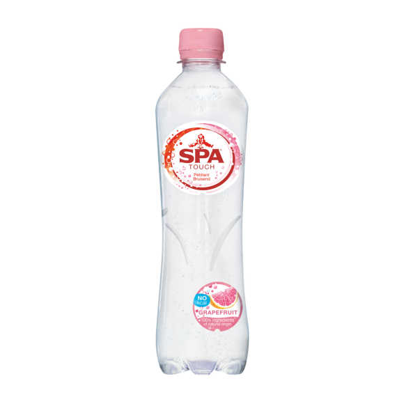 Spa Touch of grapefruit product photo