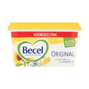 Becel Margarine original product photo