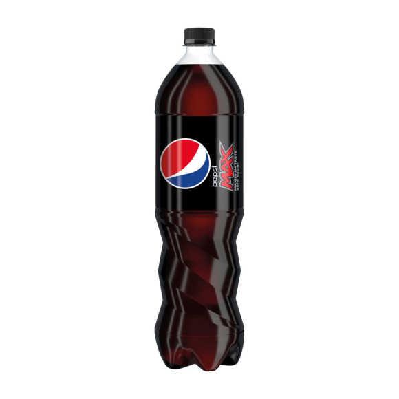 Pepsi Cola max product photo