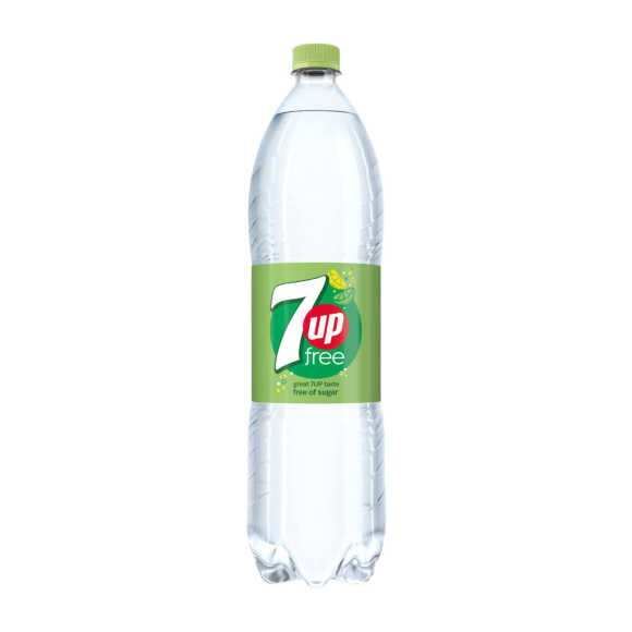 7Up Seven up free product photo