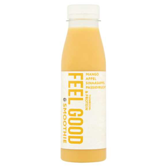 Fruity King Smoothie feel good protein product photo