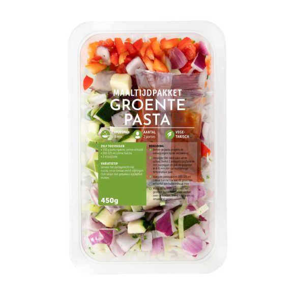 Fresh & Easy Maaltijdpakket pasta toscana product photo