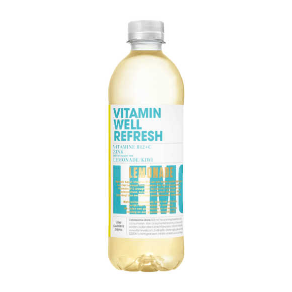 Vitamin Well Refresh product photo