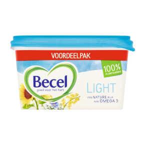 Becel Margarine light product photo