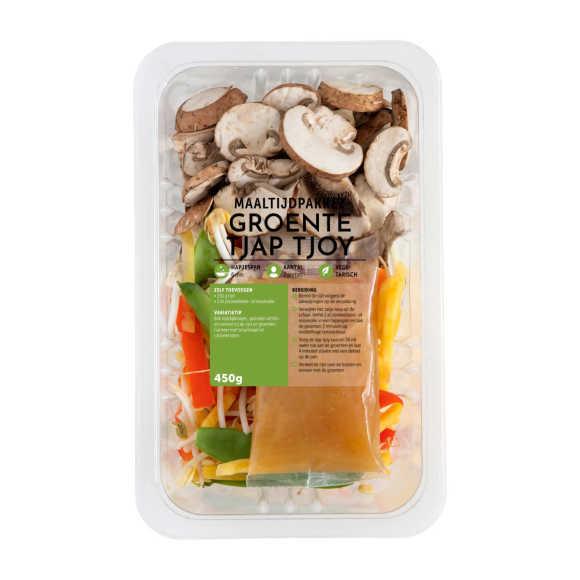 Fresh & Easy Maaltijdpakket tjap tjoy product photo