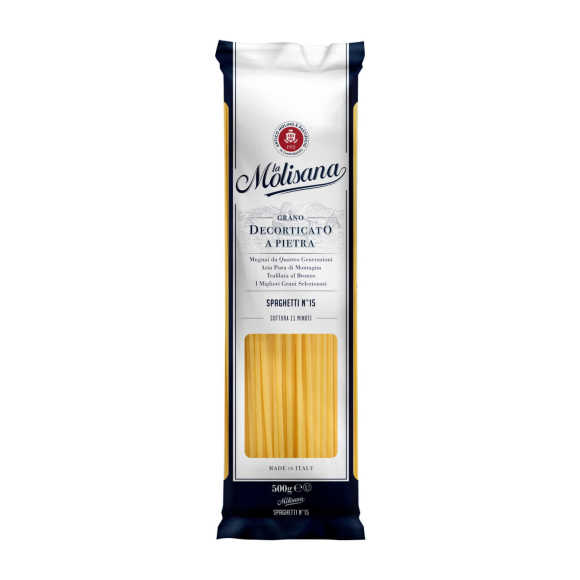 La Molisana Spa Spaghetti product photo