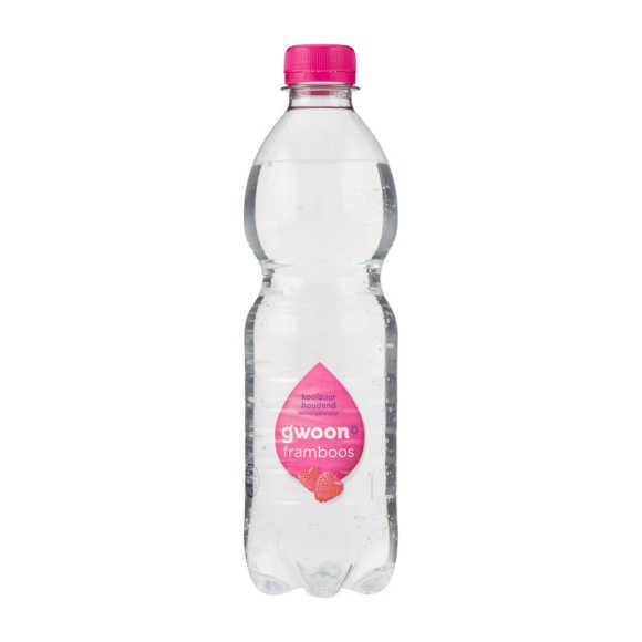 g'woon Mineraalwater framboos koolzuurhoudend product photo