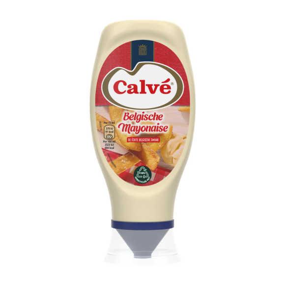 Calvé Knijpfles Belgische Mayonaise 430 ml product photo