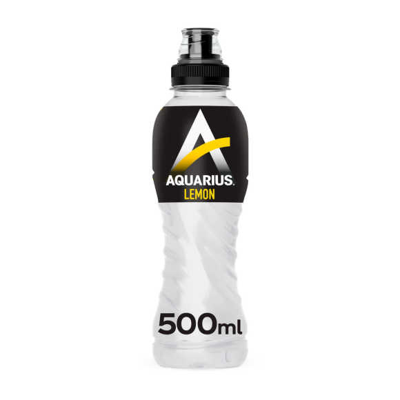 Aquarius Lemon product photo