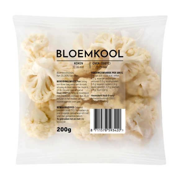Fresh & Easy Bloemkool product photo