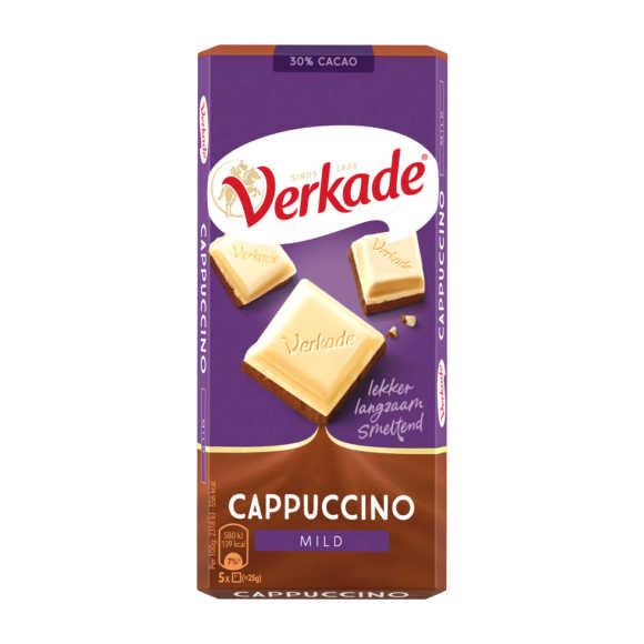 Verkade Tablet cappuccino product photo