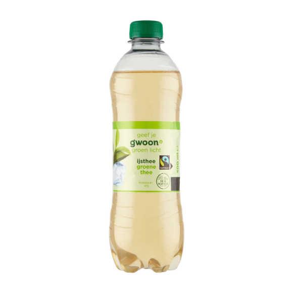 g'woon Groene ijsthee product photo