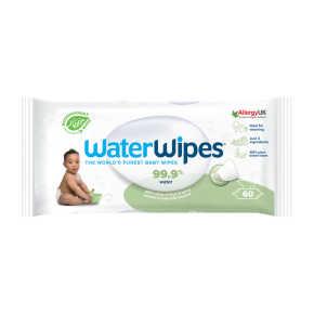 Waterwipes Snoetendoekjes product photo