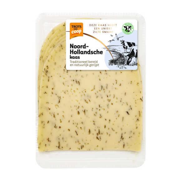 Trots van Coop Noord-Hollandsche brandnetel 48+ kaas plakken product photo