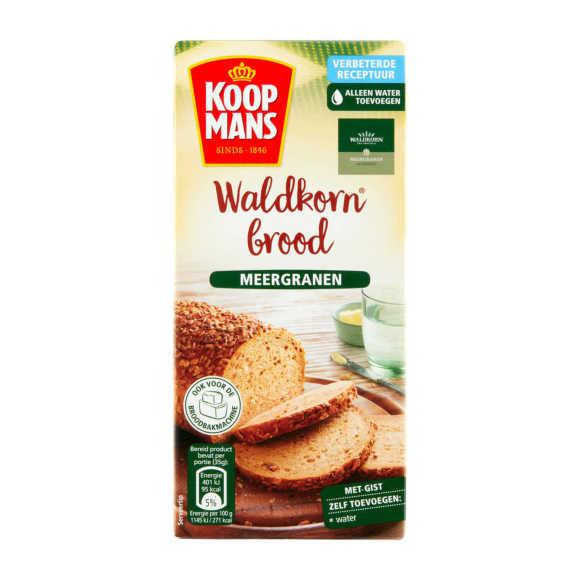 Koopmans Brood waldkorn product photo