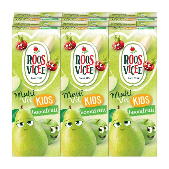 Roosvicee Fruitig drankje boomfruit product photo