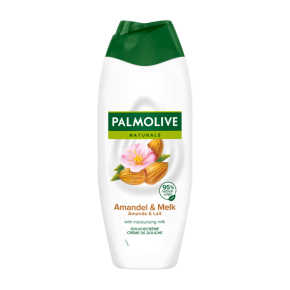 Palmolive Douchemelk delicate care product photo
