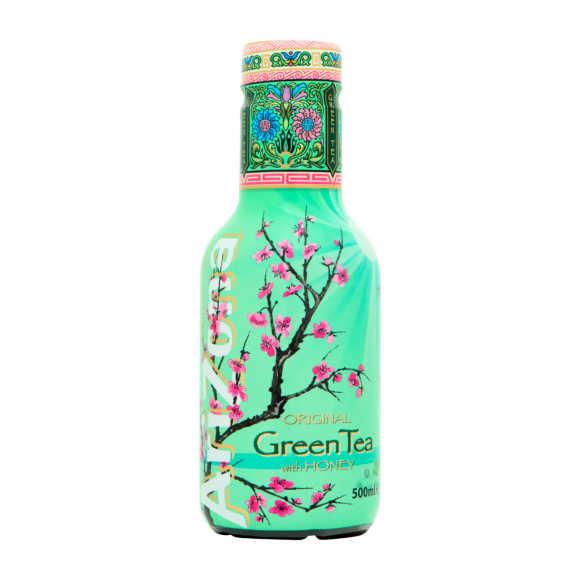 Arizona Green tea product photo