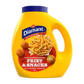 Diamant Friet & snacks product photo