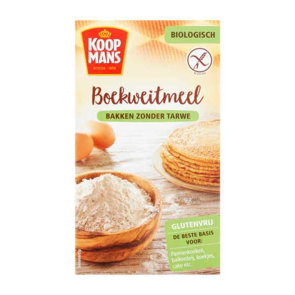 Koopman Boekweitmeel bio product photo