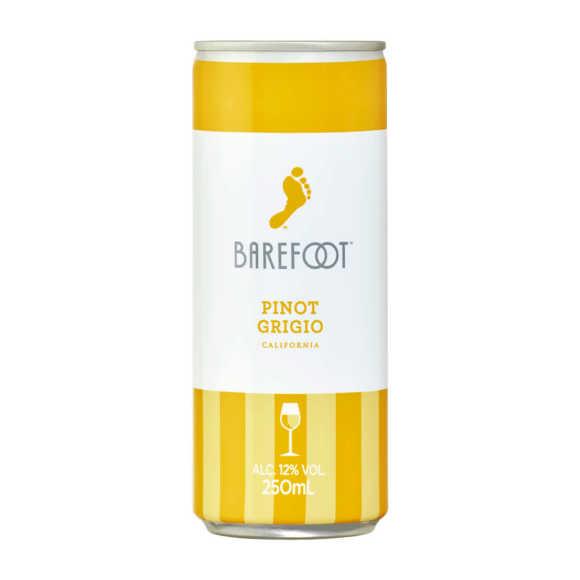 Barefoot Pinot grigio product photo