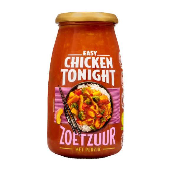 Easy Chicken Tonight Zoetzuur 525 g product photo