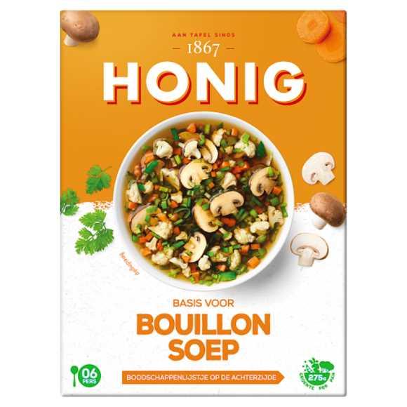 Honig Bouillonsoep product photo