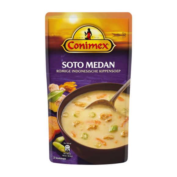 Conimex Soto Medan kippensoep product photo