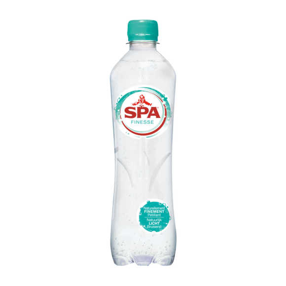 Spa Finesse mineraalwater product photo