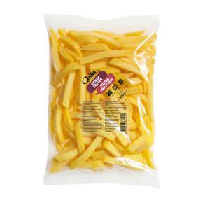 Quiks Verse frietjes product photo