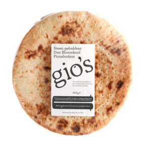 Conveni Verse pizza bodem bloemkool product photo