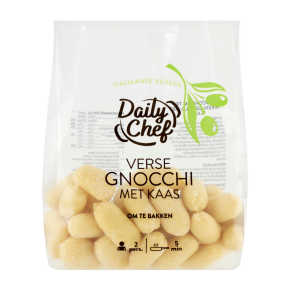 Daily Chef Gnocchi met kaas product photo