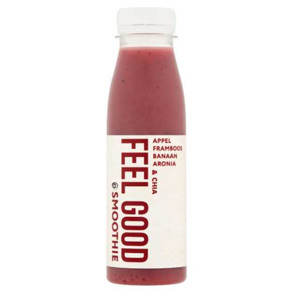 Fruity King Smoothie feel good chia product photo