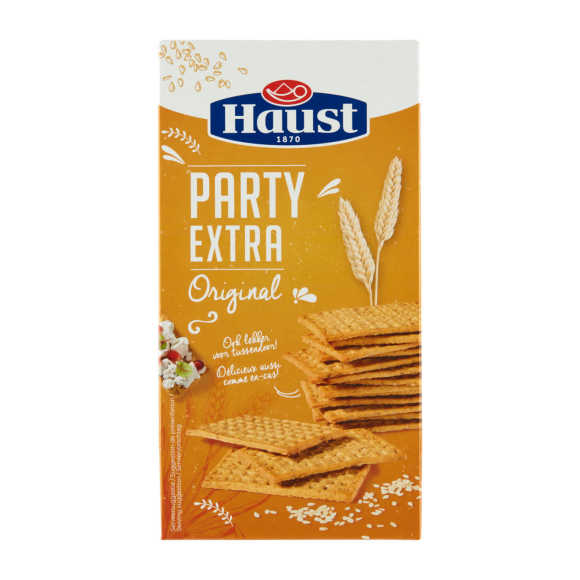 Haust Party toast extra original product photo