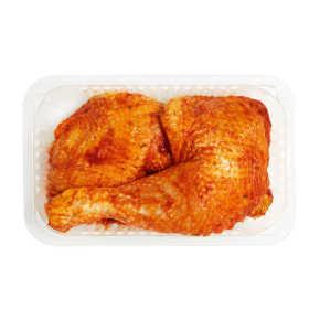 Kippenbouten gekruid 1 ster product photo