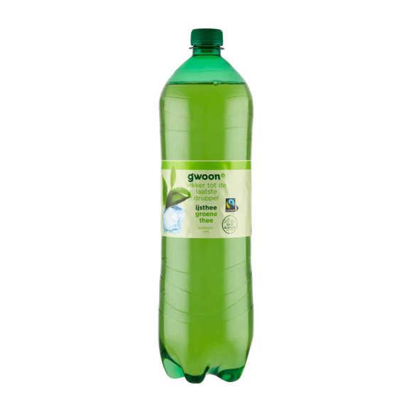 g'woon IJsthee groen koolzuurvrij product photo