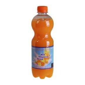 Ace Vitamine Drink            Tasting product photo