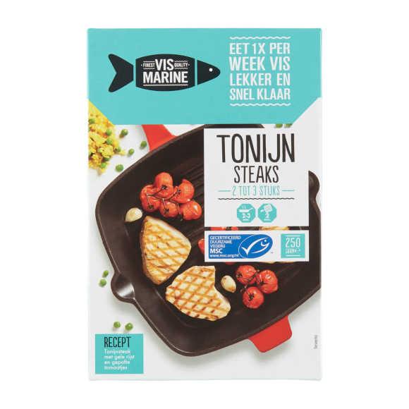 Vismarine Tonijnsteaks product photo