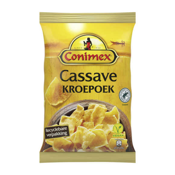 Conimex Kroepoek cassave product photo